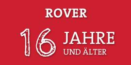 Rover ab 16 Jahren